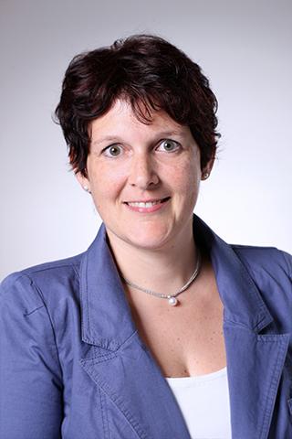 Portrait Ingrid Heinisch