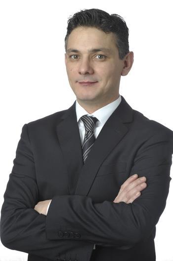 Portrait Dean Lamberti